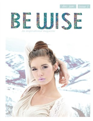 BE WISE Magazine Issue 1