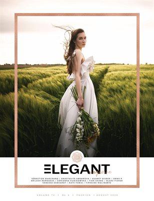 Fashion #6 (August 2020)