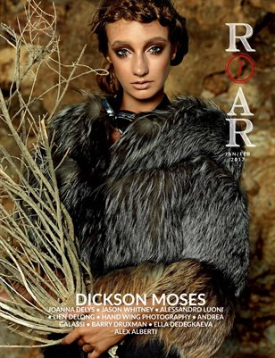 Jan / Feb 2017 - Dickson Moses