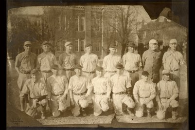 1924 Mayfield Cardinals, Mayfield, Kentucky