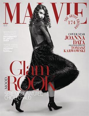 MALVIE Magazine The Artist Edition Vol 174 March 2021