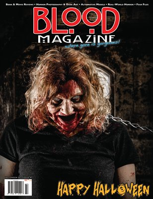 Blood Magazine Issue 7