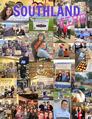 SOUTHLAND VIBE SEPTEMBER ISSUE