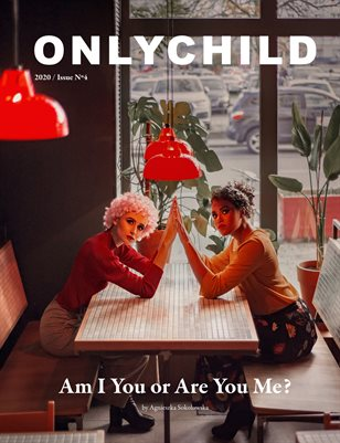 ONLYCHILD Issue 4 Cover B