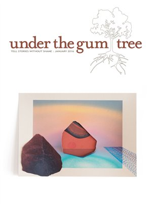 Under the Gum Tree :: January 2016