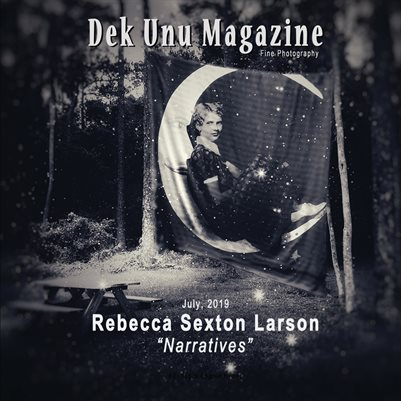 Dek Unu Magazine - Rebecca Sexton Larson