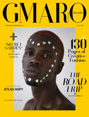 GMARO Magazine July 2019 Issue #03