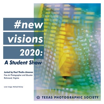 #NewVisions2020: A Student Show