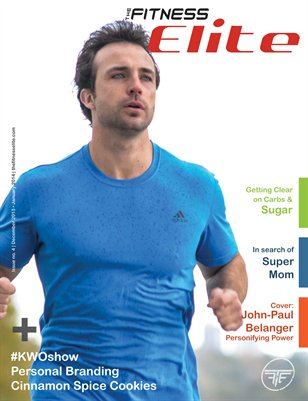 The Fitness Elite 1.4 - Dec '13/Jan '14