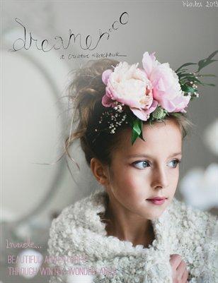 Dreamer Journal | Winter Issue 2013