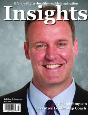 Insights featuring Michael Simpson
