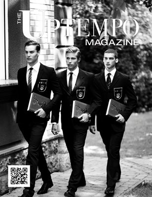 Uptempo Magazine: August 2013 - Prep School