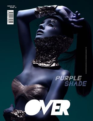FEBRUARY 2020 Issue (Vol-07) | OVER Magazines.