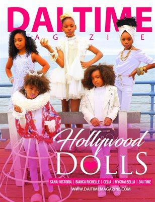 Dai Time Magazine Hollywood Dolls