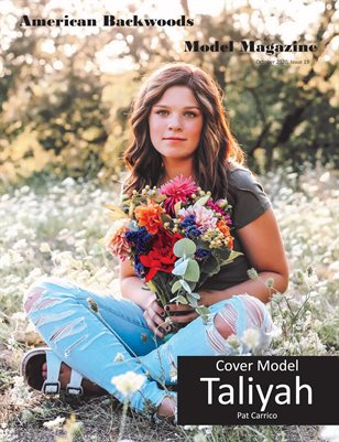 Issue 19 - Oct 2020 - American Backwoods Model Magazine