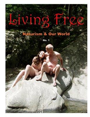 Living Free No. 1