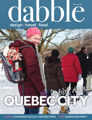 Issue 5 - Nov/Dec 2011