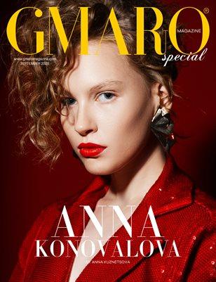 GMARO Magazine September 2020 Issue #38