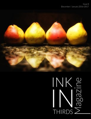 Ink In Thirds - Issue 8
