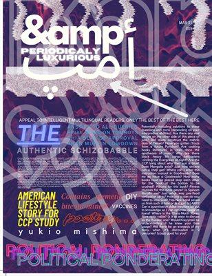 &amp Magazine Issue 005