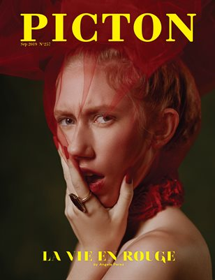 Picton Magazine SEPTEMBER  2019 N257 Cover 5