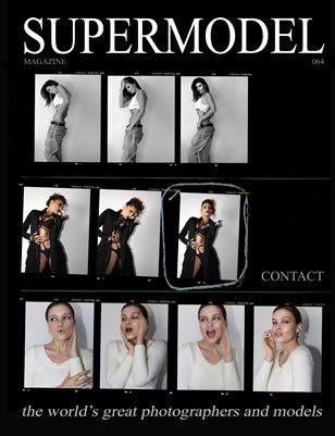 Supermodel Magazine Issue 064