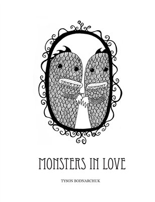 Monsters in Love: Issue One