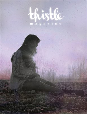Thistle Magazine, The MYSTERY Issue