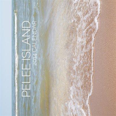 Pelee Island 2014 Calendar