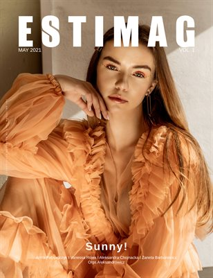 ESTIMAG Vol.1 | MAY 2021