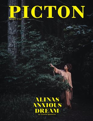 Picton Magazine OCTOBER  2019 N312 Cover 4
