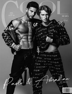 Cool Arabia Issue 8 (1)