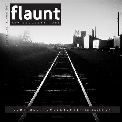 Flaunt The Imperfections: Issue 1