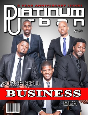 Successful Business Men