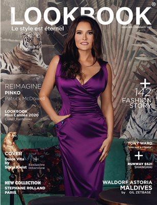 Lookbook Paris February 2021 issue 6