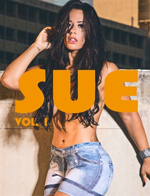 Sue Vol 1