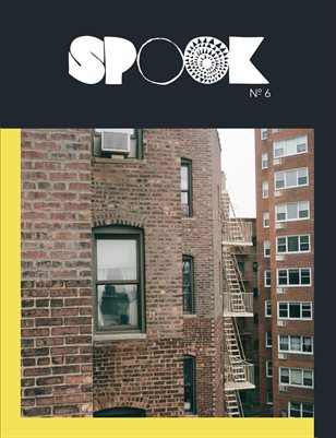 SPOOK: Issue Six