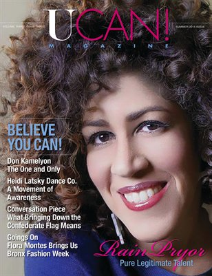 UCAN! Magazine Summer Issue 2015