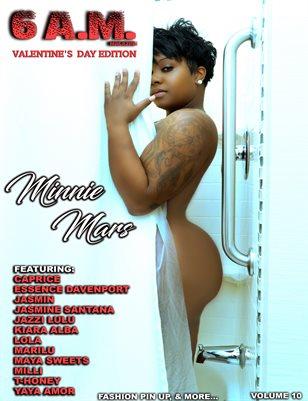 6 A.M. Magazine (Volume 10)