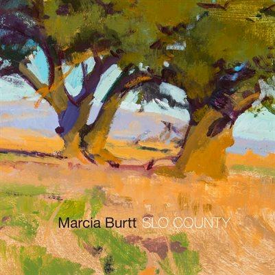 Marcia Burtt: SLO County