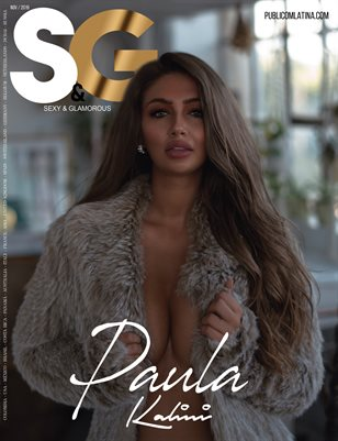 S&G Magazine - Nov/2019 - Issue #13