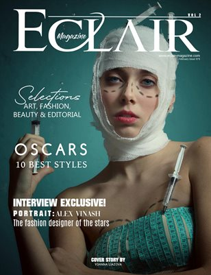 Eclair Magazine vol 2 N°6