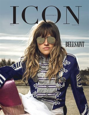 ISSUE 47  BELLSAINT