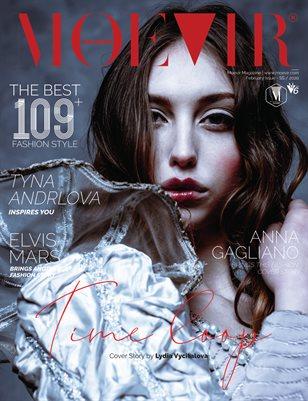 #20 Moevir Magazine February Issue 2020