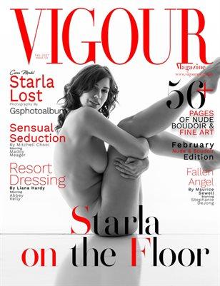NUDE & Boudoir | February Issue 3
