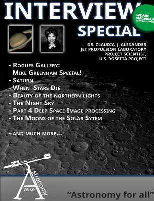 Astronomy Wise May 2013 Astronomy Magazine
