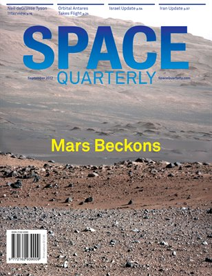 Space Quarterly - September 2012 (U.S. Edition)