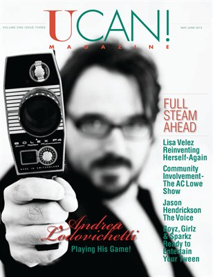 UCAN! Magazine May/June 2013 Issue