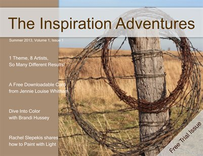 Inspiration Adventures Summer 2013