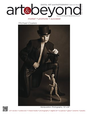 Art & Beyond Photography and Digital Art Special Issue 2016